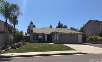 26738 Kicking Horse Drive, Corona, CA 92883 - MLS#: CV19194266