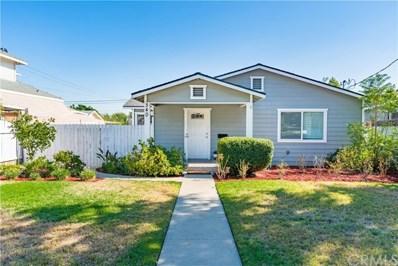540 E 11th Street, Upland, CA 91786 - MLS#: CV19194527