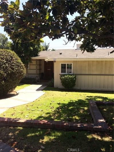 1334 E Retford Street, Covina, CA 91724 - MLS#: CV19194849