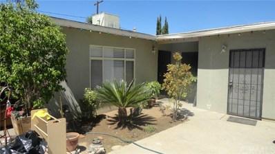 3170 Jane Street, Riverside, CA 92506 - MLS#: CV19194862