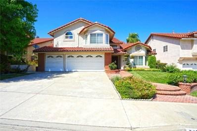 24247 Delta Drive, Diamond Bar, CA 91765 - MLS#: CV19194885