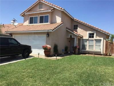 294 Daystar Drive, Perris, CA 92571 - MLS#: CV19194909