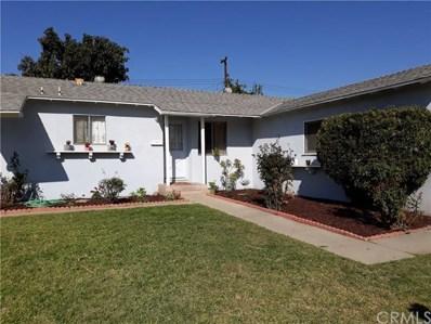 1121 Cabana Avenue, La Puente, CA 91744 - MLS#: CV19195371