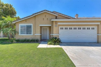 15405 Citation Avenue, Fontana, CA 92336 - MLS#: CV19195478