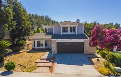 2425 Songbird Lane, Rowland Heights, CA 91748 - MLS#: CV19195676