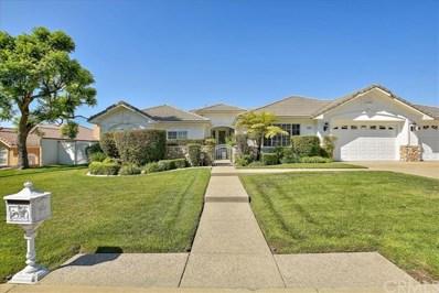 2432 Prospect Drive, Upland, CA 91784 - MLS#: CV19195711