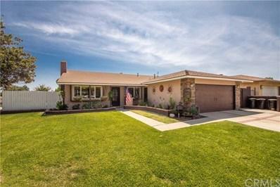 9591 Yew Street, Rancho Cucamonga, CA 91730 - MLS#: CV19195729
