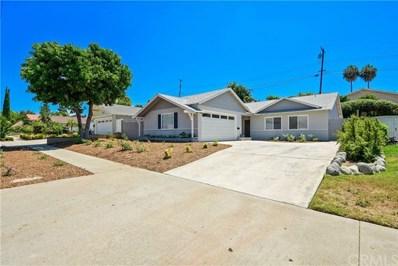 19390 Dairen Street, Rowland Heights, CA 91748 - MLS#: CV19196022