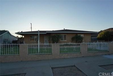 1581 Baldy View Avenue, Pomona, CA 91767 - MLS#: CV19196029
