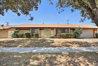 754 N Chestnut Avenue, Rialto, CA 92376 - MLS#: CV19196477