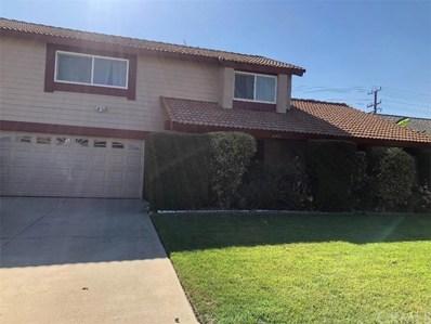 6976 Filkins Avenue, Rancho Cucamonga, CA 91701 - MLS#: CV19196937