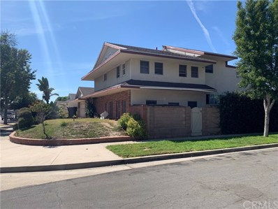 2833 E Standish Avenue, Anaheim, CA 92806 - MLS#: CV19197783