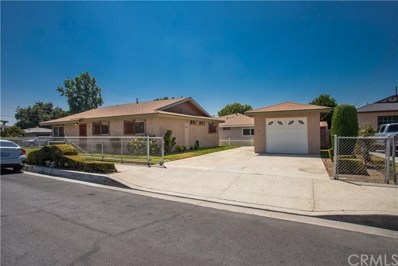 528 Los Angeles Avenue, Monrovia, CA 91016 - MLS#: CV19198292