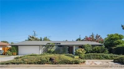 214 E College Way, Claremont, CA 91711 - MLS#: CV19198886
