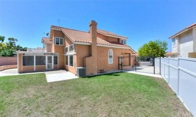 15567 Oak Springs Road, Chino Hills, CA 91709 - MLS#: CV19199418