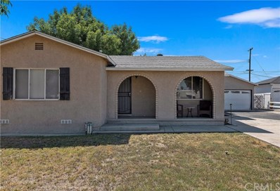 8318 Maple Avenue, Fontana, CA 92335 - MLS#: CV19199739