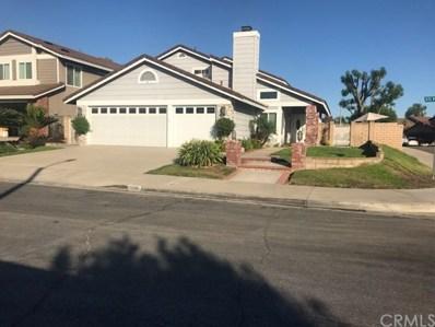 3321 Silvertip Road, Chino Hills, CA 91709 - MLS#: CV19200156