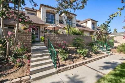 1160 Border Avenue UNIT C7, Corona, CA 92882 - MLS#: CV19200850