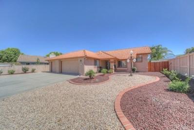2181 Callaway Drive, San Jacinto, CA 92583 - MLS#: CV19200980