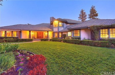 608 Ferrari Lane, West Covina, CA 91791 - MLS#: CV19201094
