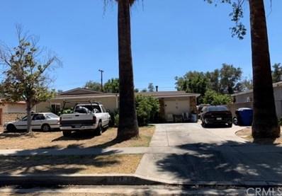1287 Holly Vista Boulevard, San Bernardino, CA 92404 - MLS#: CV19201223