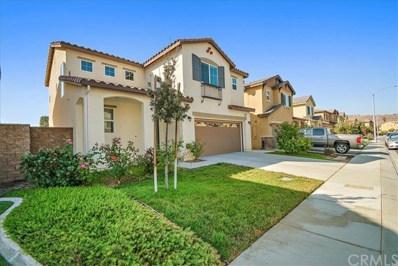 10920 Elkwood Circle, Riverside, CA 92503 - MLS#: CV19201364