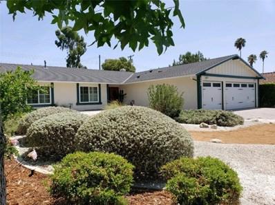 2240 La Sierra Way, Claremont, CA 91711 - MLS#: CV19202057