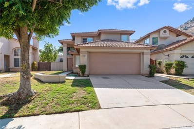 11433 Citrus Glen Lane, Fontana, CA 92337 - MLS#: CV19202166