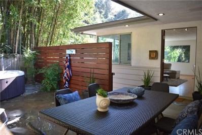 7228 Woodrow Wilson Drive, Hollywood Hills, CA 90068 - MLS#: CV19202227