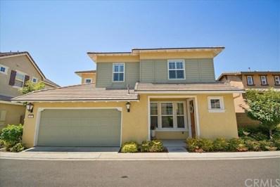 167 Violet Bloom, Irvine, CA 92618 - MLS#: CV19203340