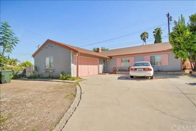 16550 Kelwood Street, La Puente, CA 91744 - MLS#: CV19203608