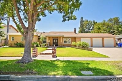 16825 Ash Drive, Fontana, CA 92337 - MLS#: CV19204157