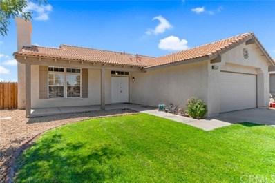 12573 Loma Verde Drive, Victorville, CA 92392 - MLS#: CV19204267