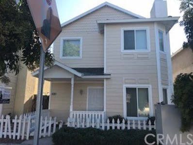 320 N 10th Street, Colton, CA 92324 - MLS#: CV19204430