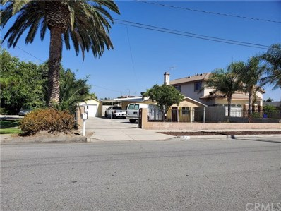 8217 Laurel Avenue, Fontana, CA 92335 - MLS#: CV19204457