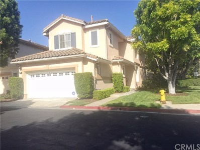 22 Santa Catalina Aisle, Irvine, CA 92606 - #: CV19204606