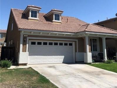 1282 Bee Balm Road, Hemet, CA 92545 - MLS#: CV19204617
