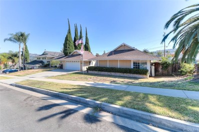 15328 Pintura Drive, Hacienda Heights, CA 91745 - MLS#: CV19204846