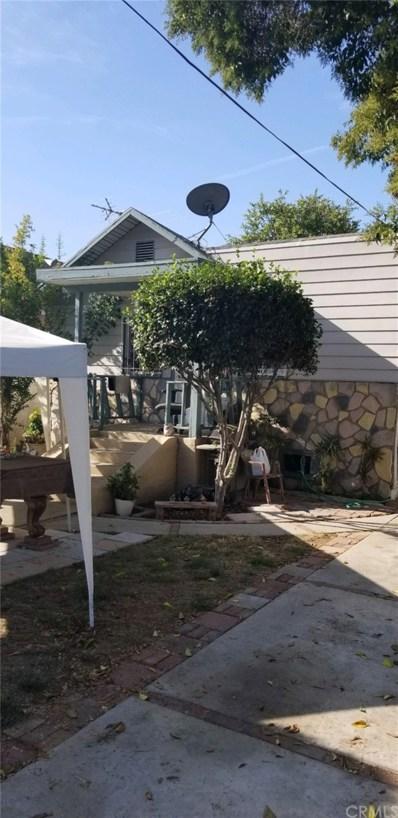 3172 Winter Street, Los Angeles, CA 90063 - MLS#: CV19205007