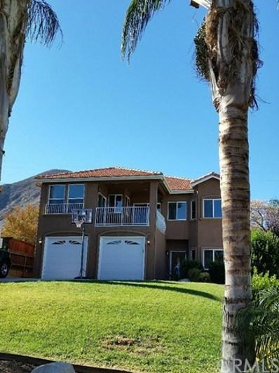 33143 Zellar Street, Lake Elsinore, CA 92530 - MLS#: CV19205228