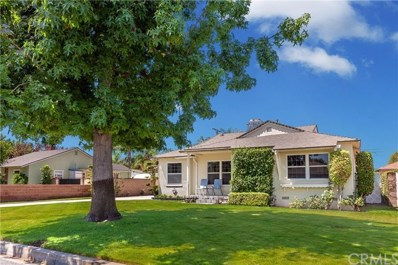 503 S Fernwood Street, West Covina, CA 91791 - MLS#: CV19205784