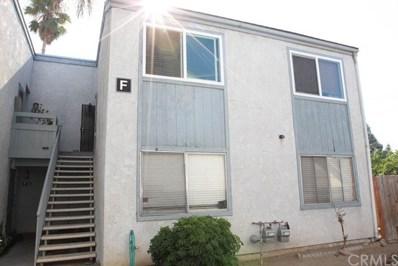 9633 Juniper Avenue UNIT F7, Fontana, CA 92335 - MLS#: CV19205809