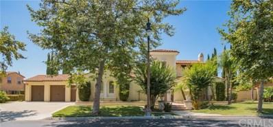 16762 Catena Drive, Chino Hills, CA 91709 - MLS#: CV19205821