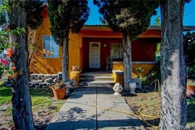 1372 Oak St, San Bernardino, CA 92410 - MLS#: CV19206009