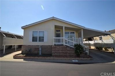 1245 W Cienega Avenue UNIT 173, San Dimas, CA 91773 - MLS#: CV19206682