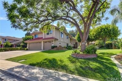 5253 Via De Mansion, La Verne, CA 91750 - MLS#: CV19206983
