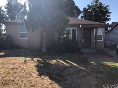 1765 Fairmount Boulevard, Riverside, CA 92501 - MLS#: CV19207351