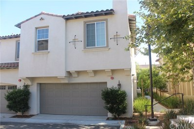 12523 Sagrantino Court UNIT 36, Rancho Cucamonga, CA 91739 - MLS#: CV19207595