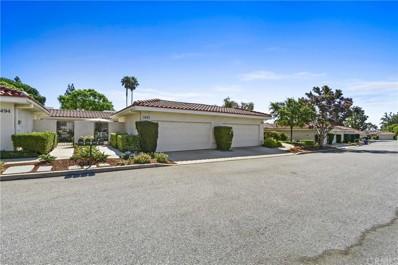 1492 Redhill North Drive, Upland, CA 91786 - MLS#: CV19208040