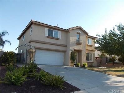 25231 Ridgemoor Road, Menifee, CA 92586 - MLS#: CV19208271